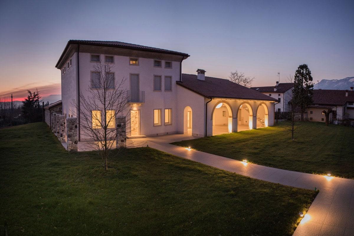 Private House In Zugliano Italy Olev