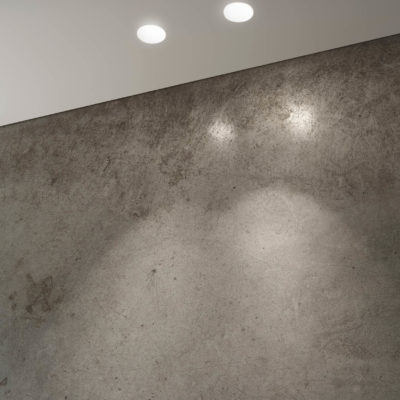 OLEV_GHOST_ROUND_incasso_soffitto_faretto_design_led