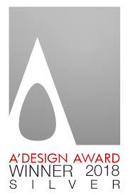 OLEV Andromeda a design award silver
