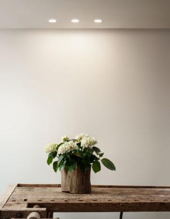 Lampade da incasso a soffitto archivi olev for Lampade a led da incasso