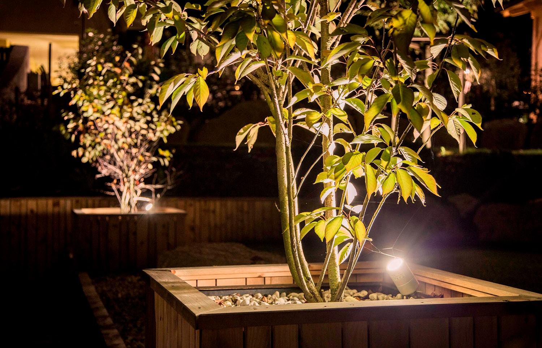 Mini Dot Spot - Lampade da esterno