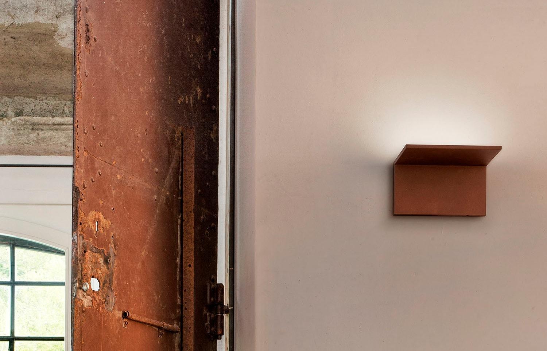 Novanta° Applique - Lampade da parete