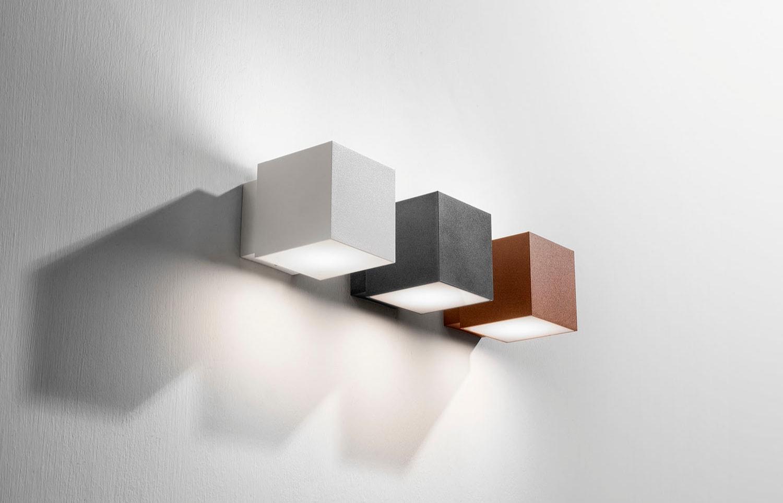 Up&Down Indoor Applique - Lampade da parete