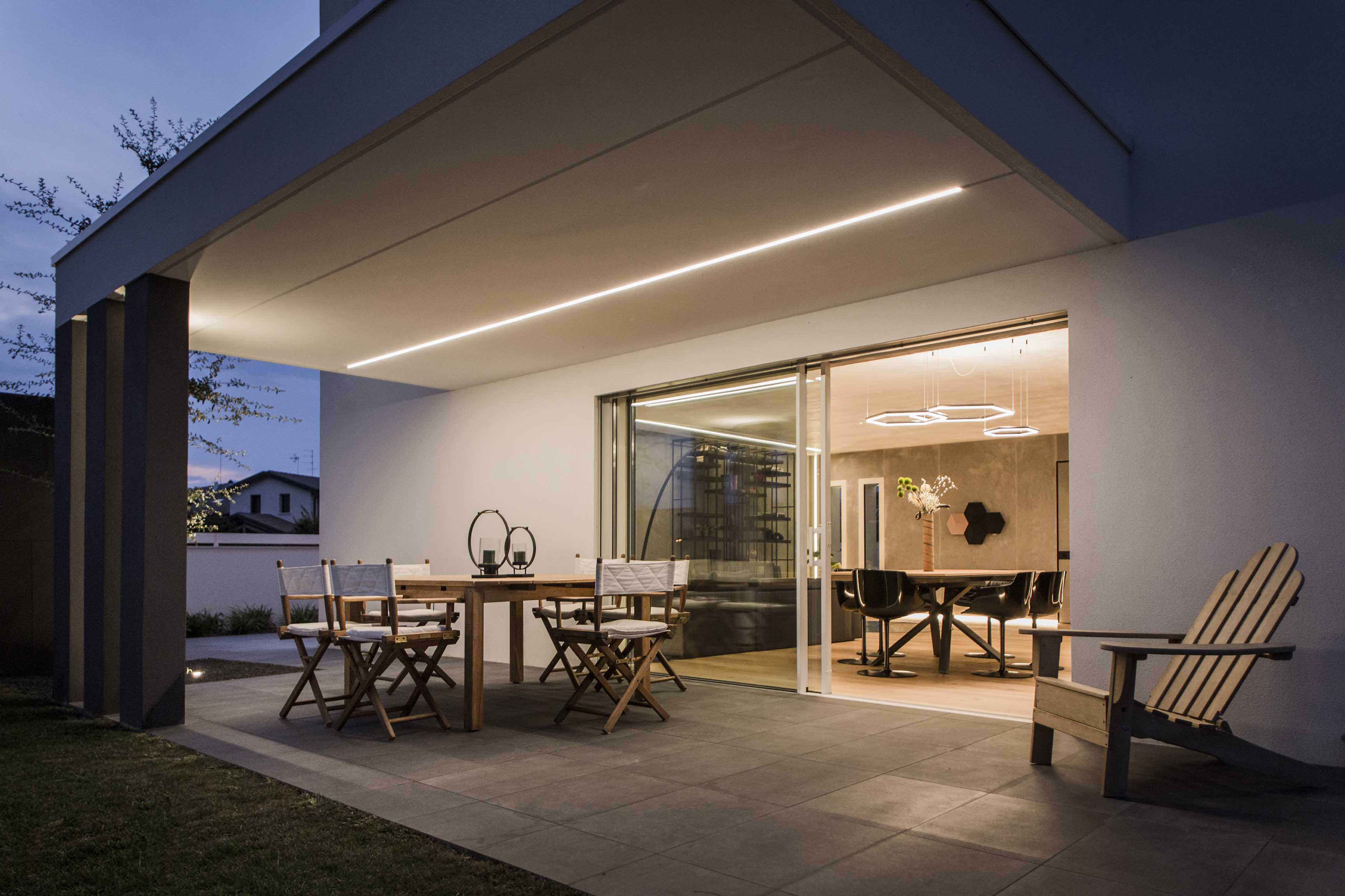 Olev only led only design for Lampade a led casa