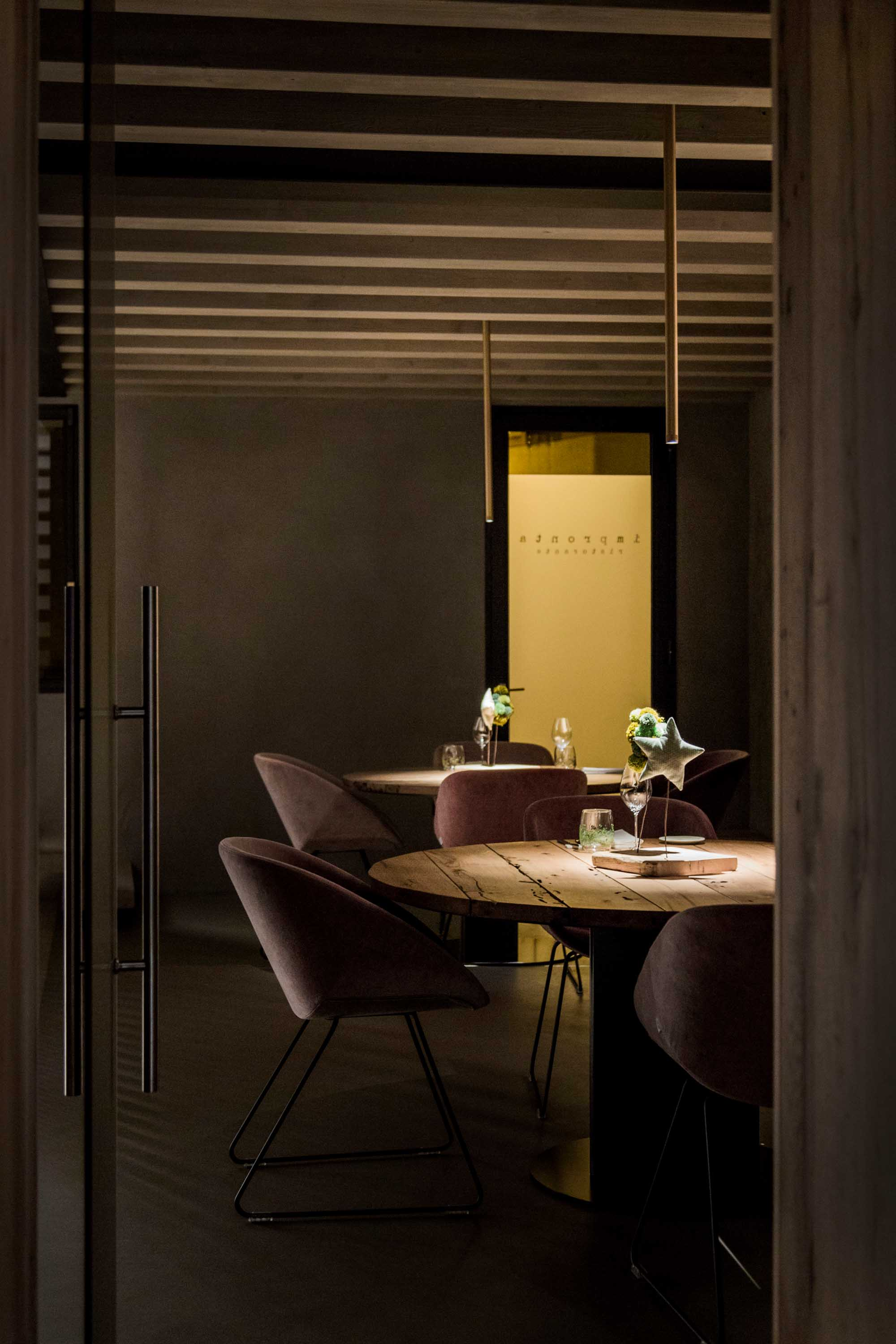 The secrets of the perfect lighting design for a classy