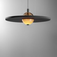ECLIPSE_NUANCE_SILENCE (1)_OLEV_lamp_suspension_sospensione_LED_fonoassorbente
