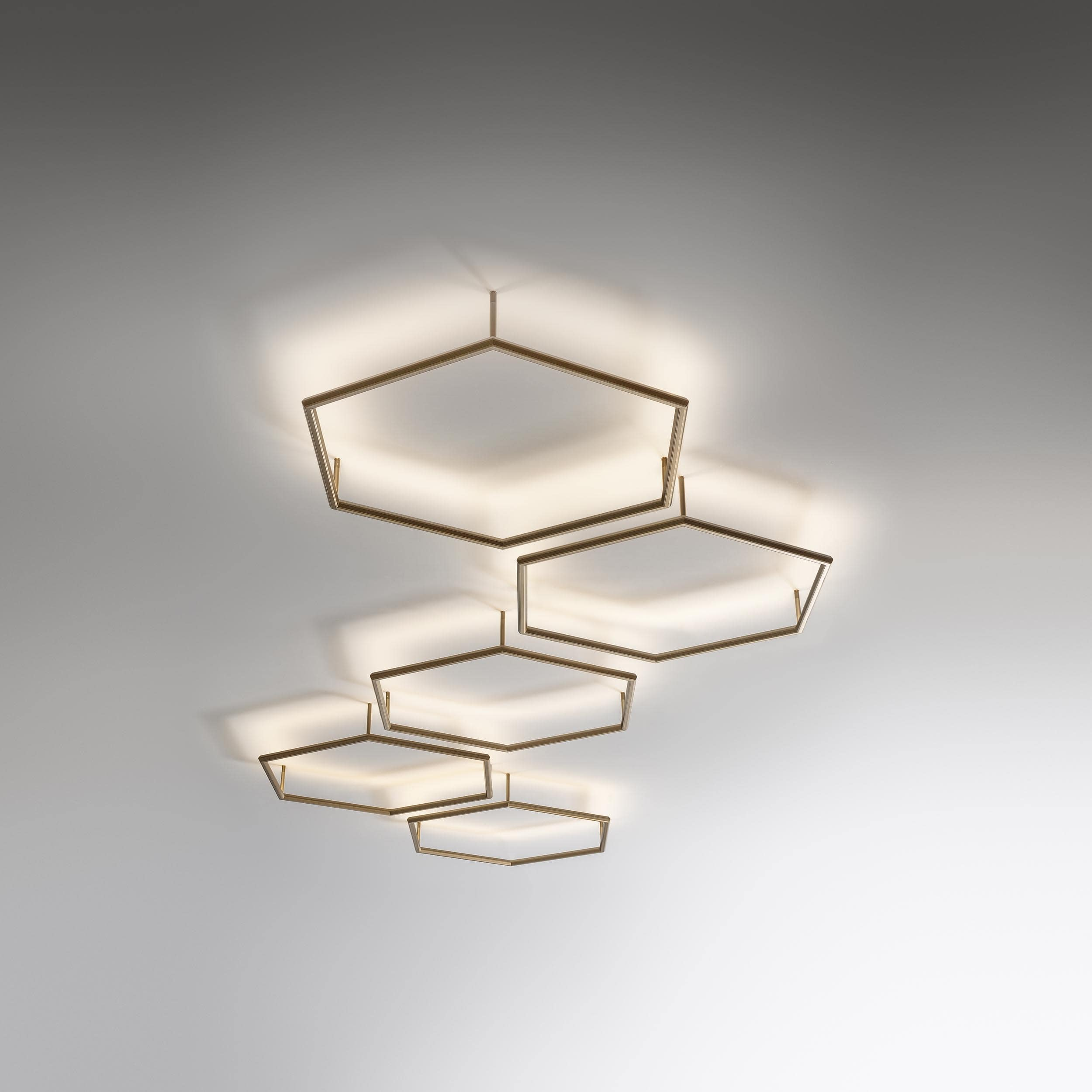 amapda_soffitto_esagono_luminoso_led