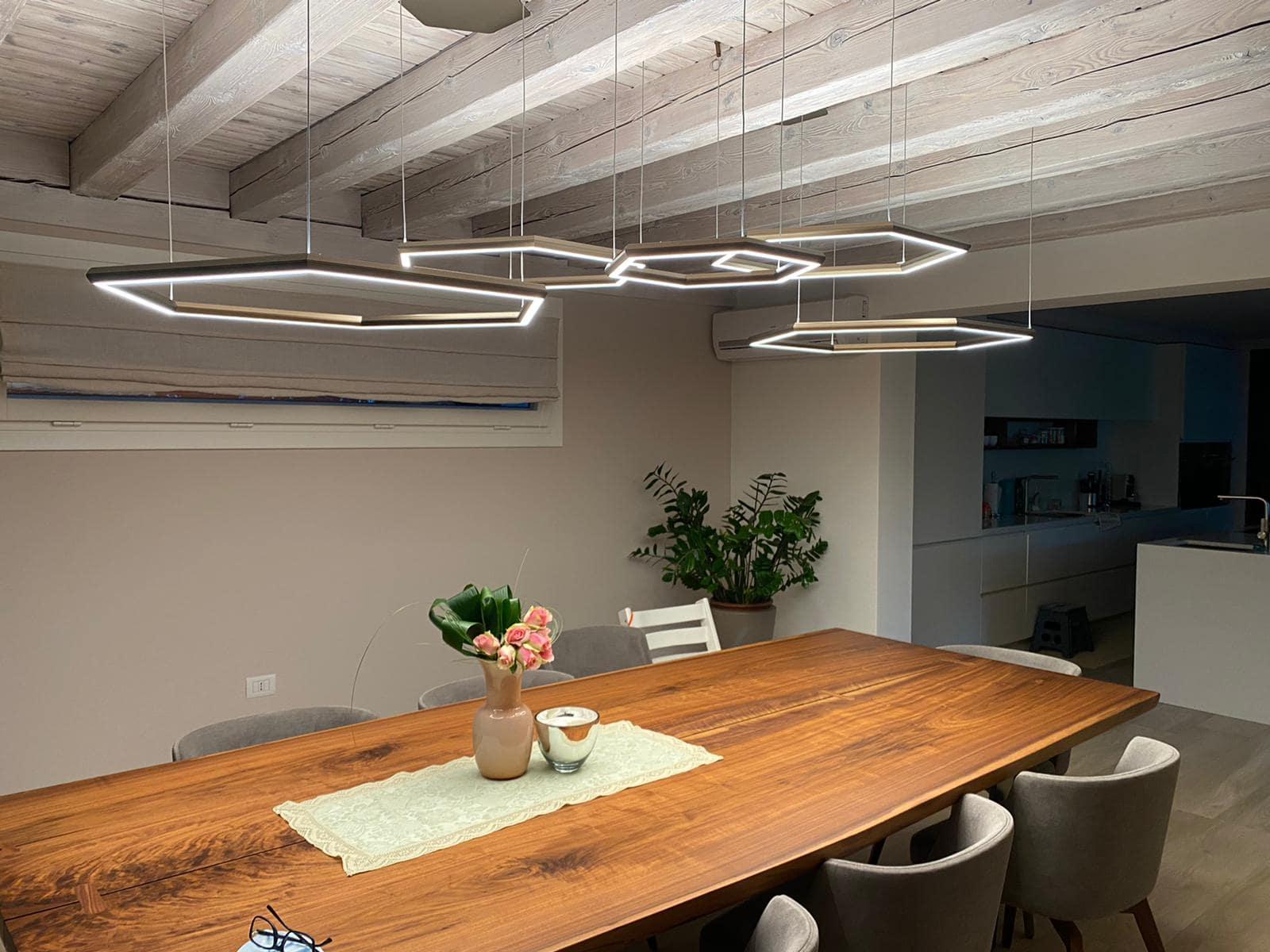 POLY_ESAGONO_tavolo_arch_orietta (2) lampada design sospensione led
