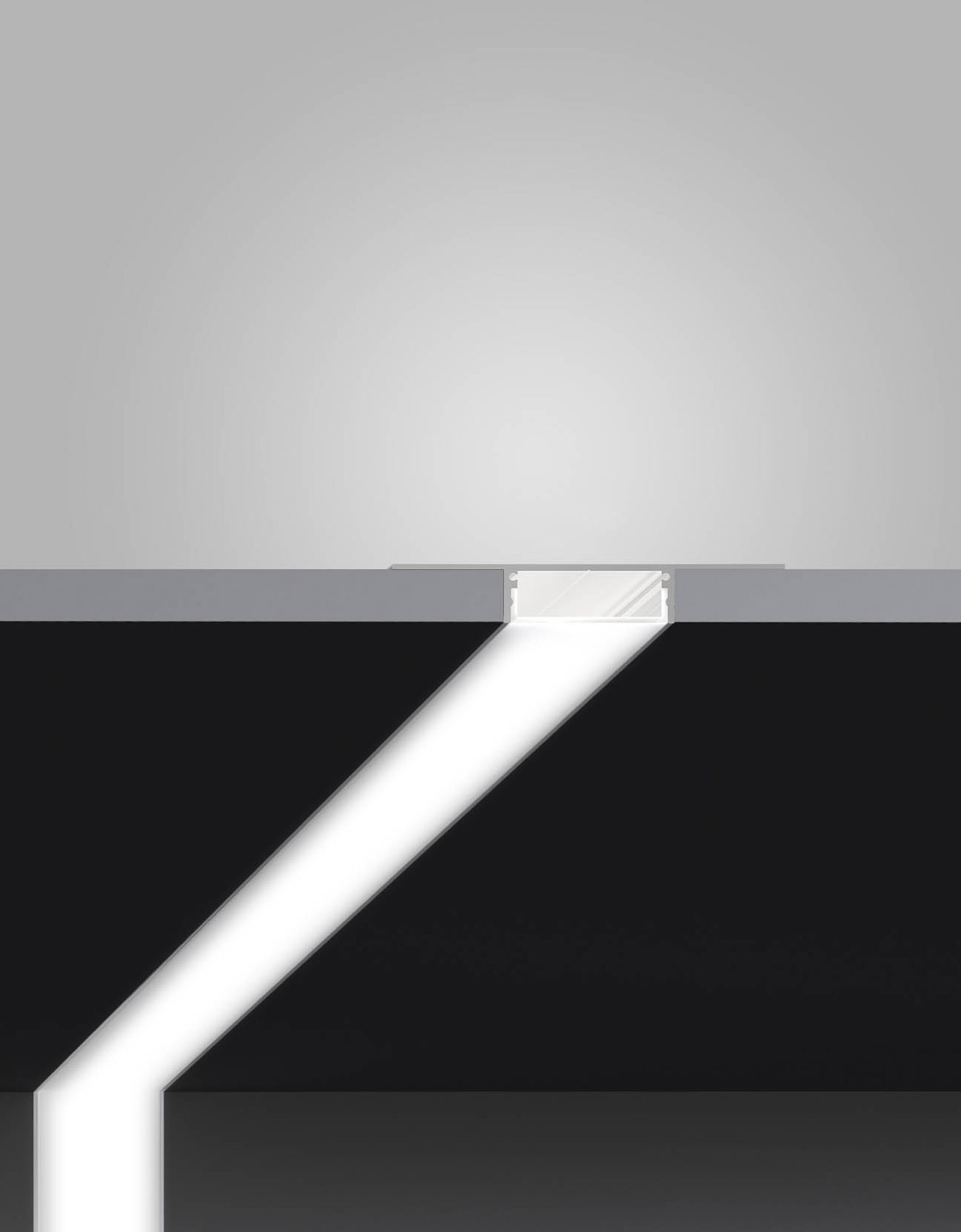 GHOST_LINE_33_OLEV_profilo_incasso_alluminio_cartongesso_led